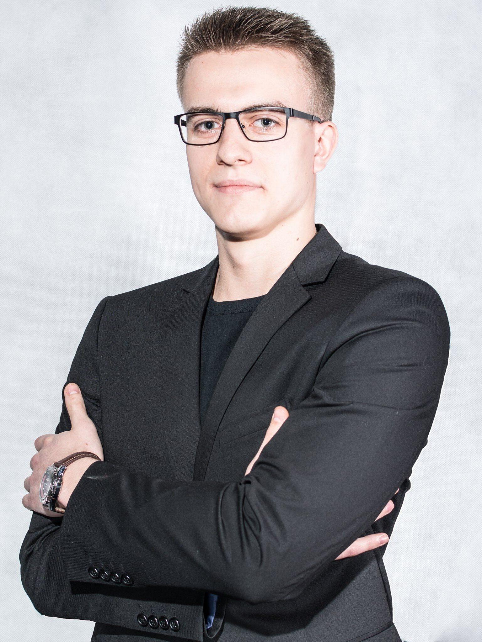 Krzysztof Grzywna