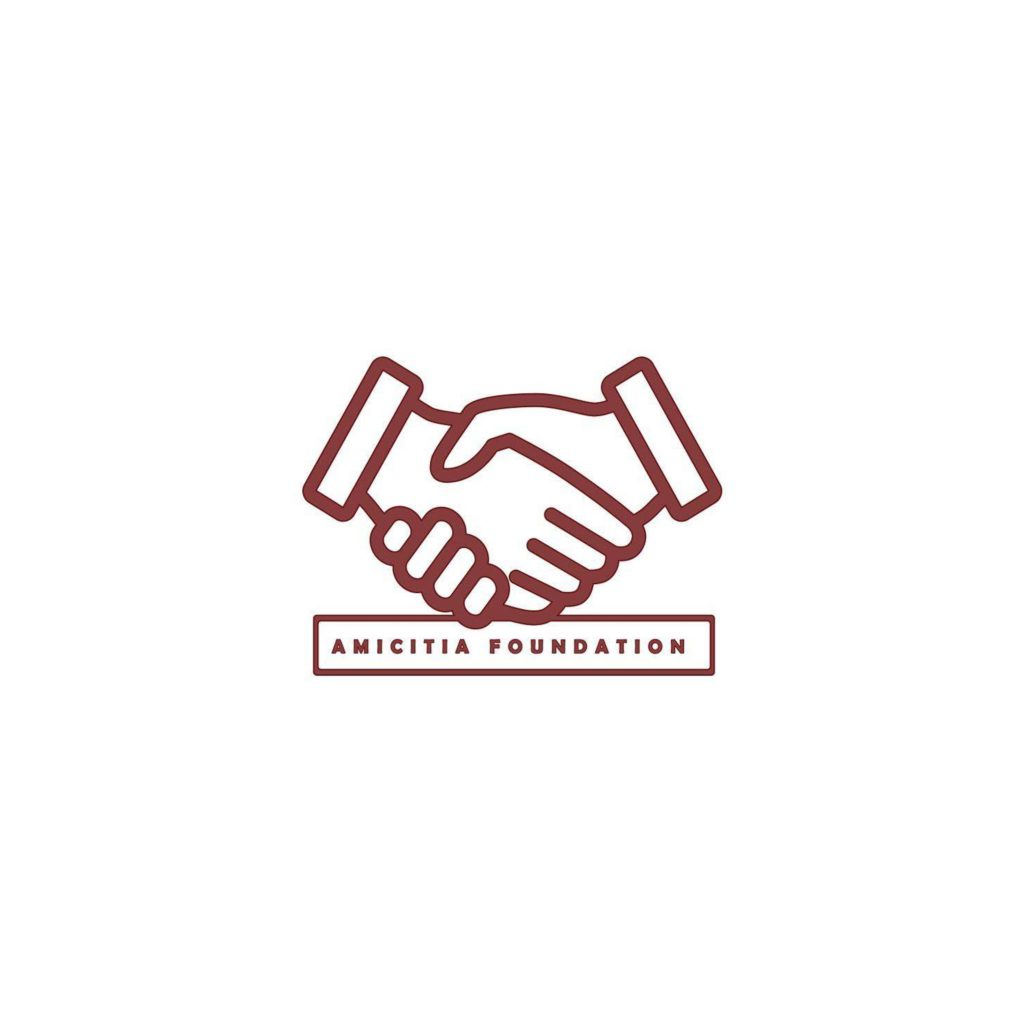 Amicita Foundation Logo